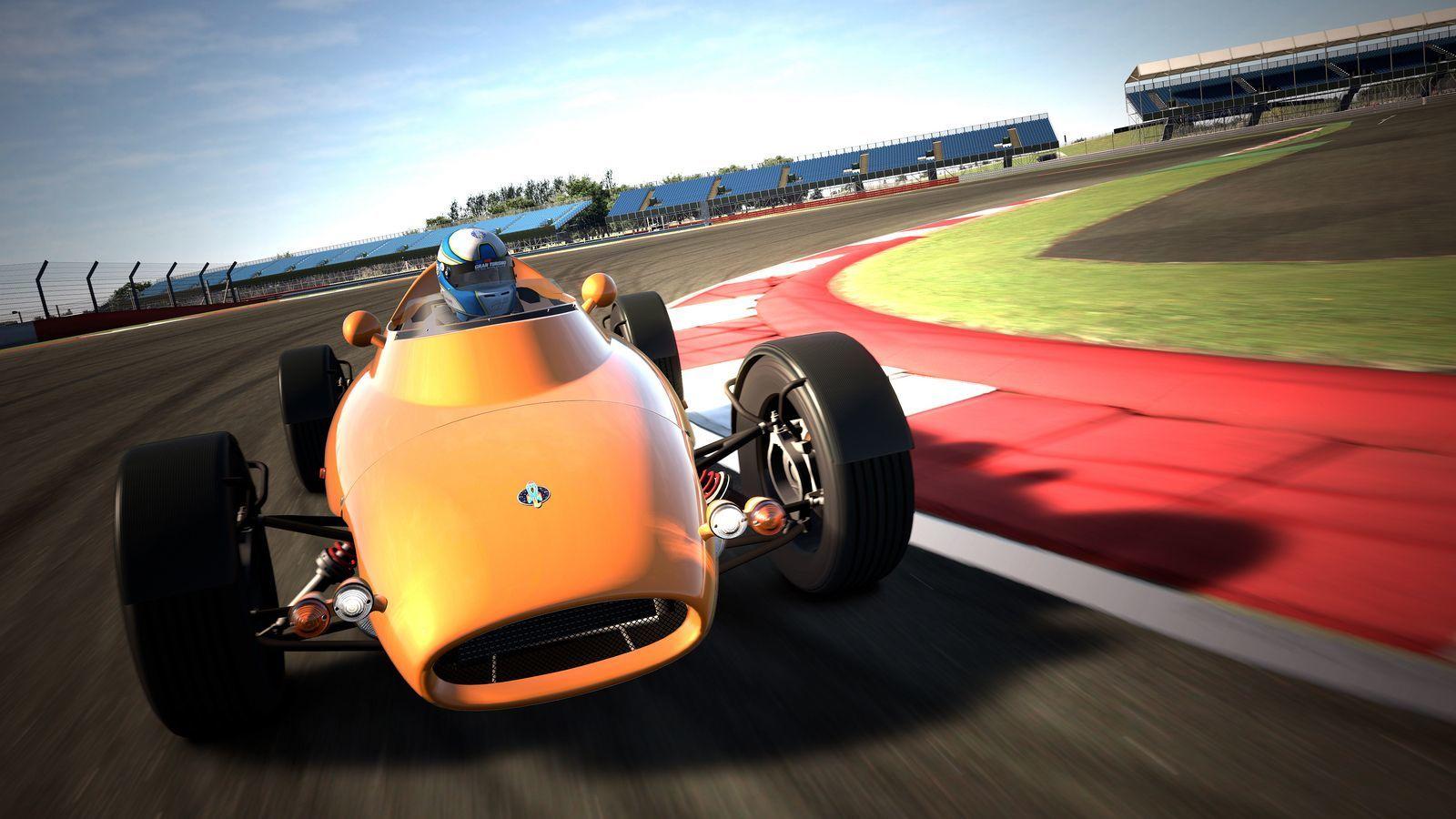 150513 - Gran Turismo 6