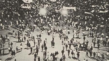 La UNAM publicará en línea todos sus archivos históricos sobre el movimiento de 1968 en México