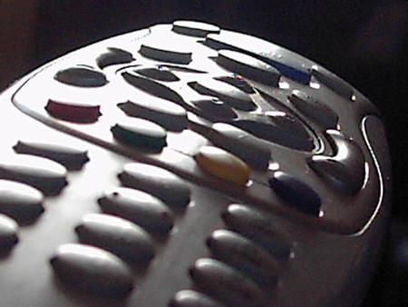 La batalla por el mando distancia