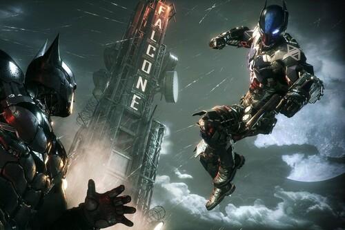 Momentos inolvidables de los videojuegos: la sorpresa al conocer la identidad secreta del Caballero Arkham en Batman Arkham Knight