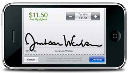 Si tienes un iPhone o Android, pueden pagarte con tarjeta de crédito