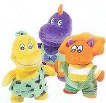 Bubus Happy Kids los muñecos ideales para tu bebé