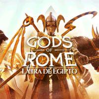 El popular juego Gods of Rome se actualiza con nuevos luchadores y otras mejoras