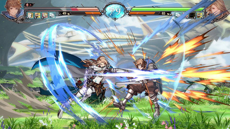Granblue Fantasy Versus Screenshots 08 Ps4 03feb20 En Us