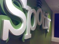 El ejemplo Spotify