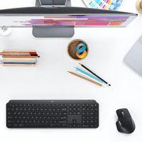MX Master 3 y MX Keys: Logitech actualiza su ratón insignia y lo acompaña de un nuevo teclado