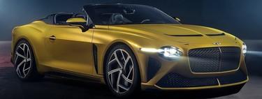 Bentley Mulliner Bacalar: una maravilla de México nombra al exclusivo GT de 650 hp, del que solo hay 12