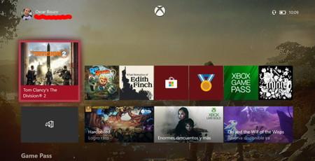 Xbox Console Streaming va como la seda... salvo que te quieras dejar la vista jugando a The Division 2 u otro shooter en un móvil