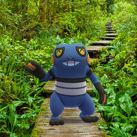 Pokémon GO: cómo conseguir a todos los Pokémon del Desafío de Colección hábitat Selva del Pokémon GO Fest 2021