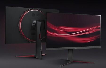 Este monitor gaming 1440p de LG baja a menos de 300 euros y alcanza su precio mínimo: puedes hacerte con él por 272,38 euros