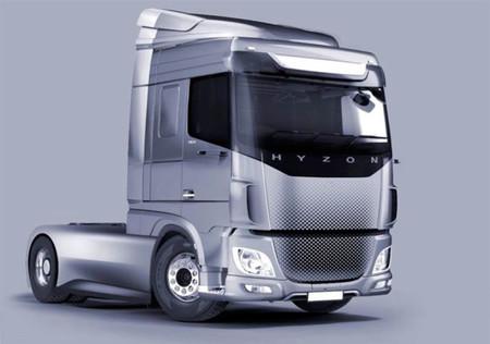 Otro camión de hidrógeno se suma a la moda europea: Hyzon Motors confirma su llegada para 2021