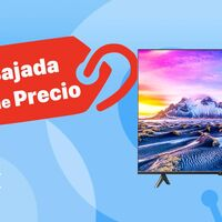 Smart TV Xiaomi Mi TV P1 en oferta: da el salto a la pantalla grande por 100 euros menos con este chollo de MediaMarkt