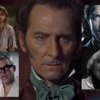 Especial Frankenstein en 11 películas
