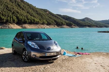 El Nissan LEAF y el Renault ZOE compartirán plataforma