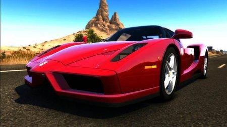 Test Drive: Ferrari se anuncia y será el título número 19 de la longeva franquicia