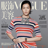 El Apple Watch llega a Vogue con Liu Wen en China