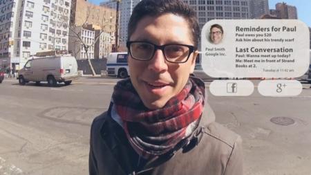 Las Google Glass son imparables: ya tenemos las primeras aplicaciones