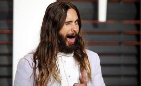Jared Leto se unirá a la Yakuza en 'The Outsider'
