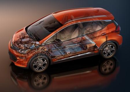 Salón de Detroit 2016: sus novedades alternativas, comenzando por las especificaciones del Chevrolet Bolt