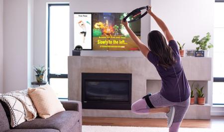 Nintendo quiere cubrir la demanda de Ring Fit Adventure por si hay retrasos en otros lanzamientos