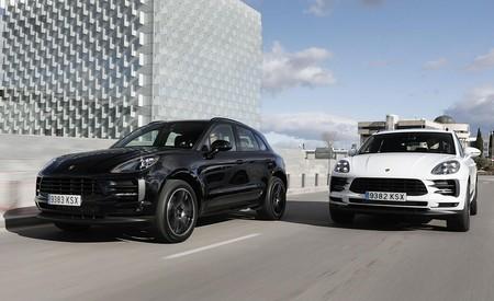 Porsche Macan Spirit rinde tributo a un modelo nacido hace 30 años y no llegará a México