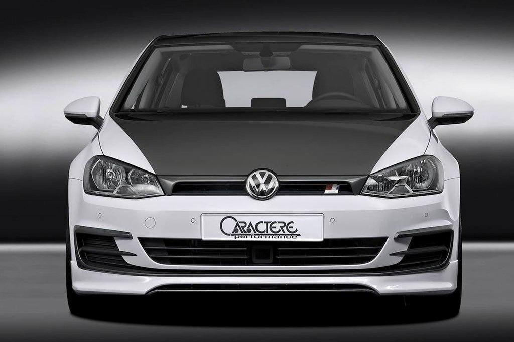 Foto de Volkswagen Golf VII By Caractere (4/14)