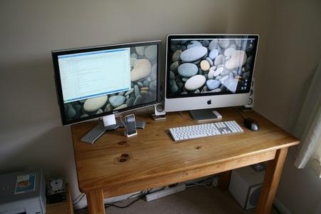 Ordenadores de sobremesa frente a port tiles qu pueden ofrecernos - Mesas para ordenadores portatiles ...