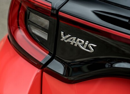 Toyota Yaris Mas Vendido Europa 3