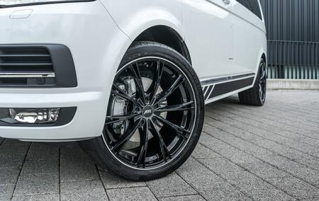 Volkswagen T6 ABT 2018