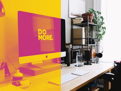 Aplica el efecto duotono a cualquier fotografía en segundos con esta sencilla web