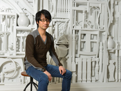 Kojima sobre su nuevo juego: será de acción y gustará a fans de Uncharted y The Division