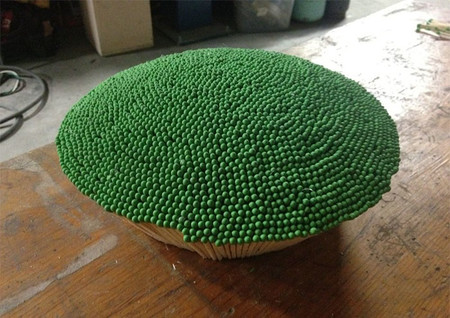 Match Sphere 2