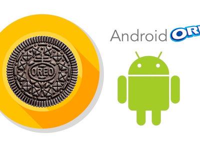 Cómo actualizar a Android 8.0 Oreo y qué móviles son compatibles