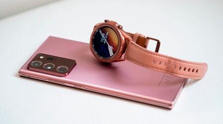 Samsung Galawy Watch