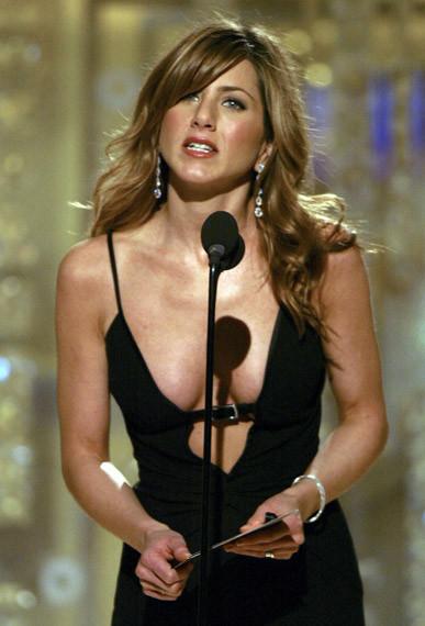 A Jennifer Aniston no le gusta Facebook