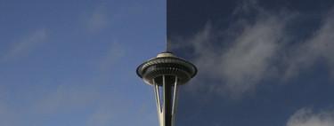 Cómo utilizar un filtro polarizador en fotografía de paisaje
