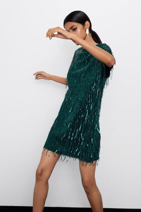 Zara Coleccion Fiesta Navidad 2019 24