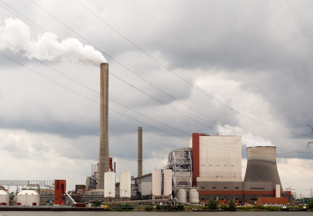 El gran tubo de escape del planeta posee fugas: China dice que está dejando de quemar carbón, las imágenes vía satélite dicen que no