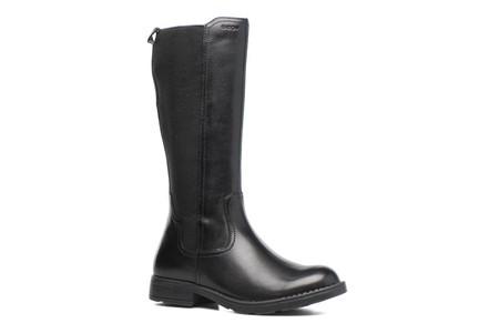 En Amazon tienes estas botas para niñas (y no tan niñas) Geox Jr Sofia desde 35,95 euros y envío gratis