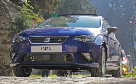SEAT Ibiza FR 1.0 TSI: Precios, versiones y equipamiento en México