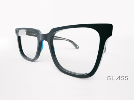 Unas Google Glass de lo más fashion