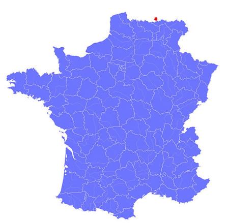 Valonia Francia