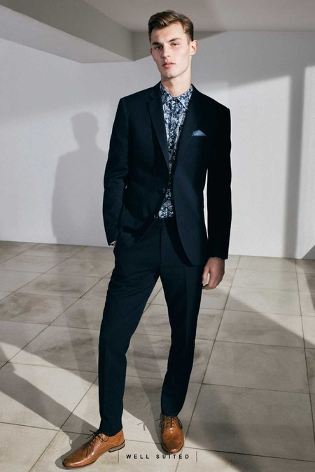Primark Well Suited Spring Summer 2019 Men Man04