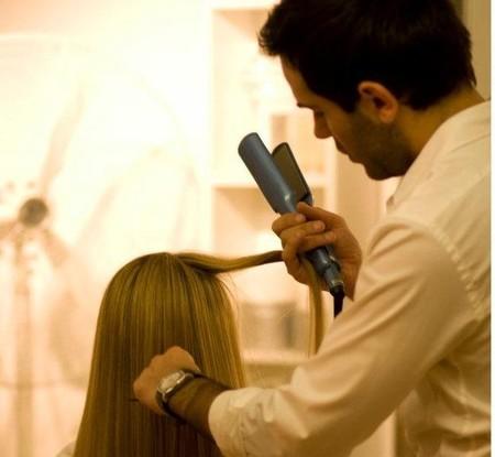 Evolución Capilar Luxury Treatments o como salvar el cabello después del verano