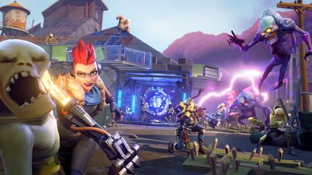 Nueve juegos en los que se inspiró Fortnite para crear su exitoso monstruo de Frankenstein