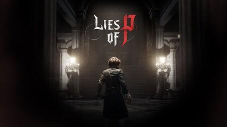 Anunciado Lies of P, una reinvención de la historia de Pinocho con una trama de lo más oscura e inspirado en los juegos tipo Souls