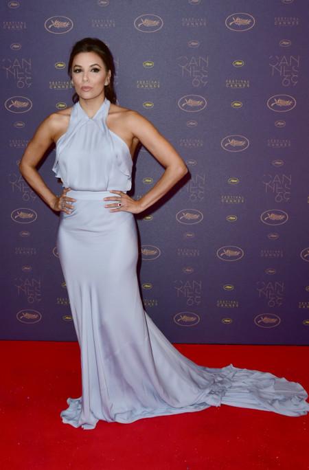 Cena Apertura Cannes Festival Mayo 2016 6