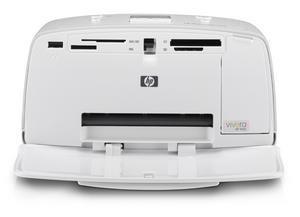 HP Photosmart A516, impresora fotográfica compacta