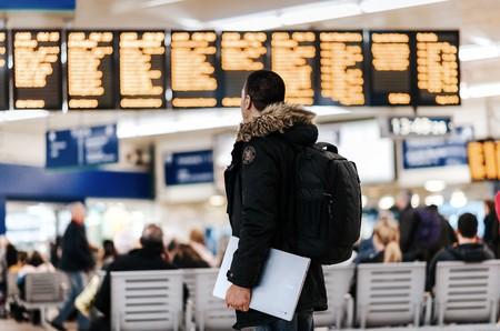 Este dispositivo pensado para aeropuertos detecta enfermedades contagiosas con sólo analizar el aliento de los pasajeros