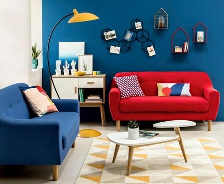 Cómo darle un toque acogedor a tu casa este otoño con estas 15 alfombras que cuestan menos de 100 euros
